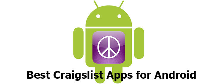 Craigslist app for Android