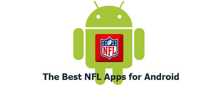 NFL apps for Android