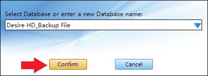 Backuptrans Database
