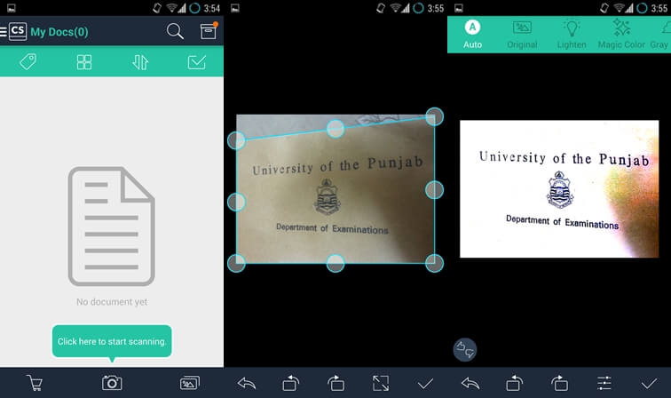 10 best scanner app for android