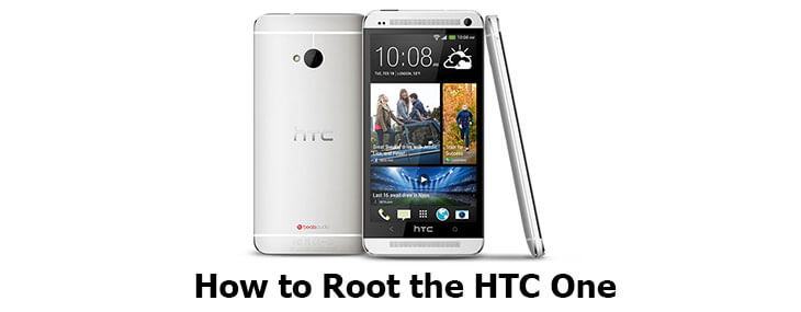 how to root HTC One