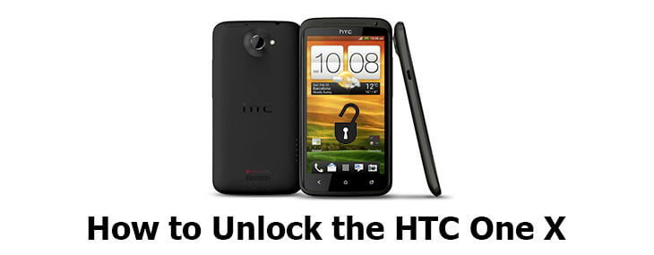 How to Unlock HTC One X to Find the X Factor for Phone Bliss
