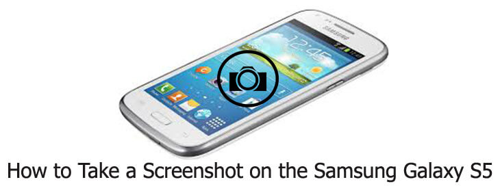How To Take Screenshot On Samsung Galaxy S5: Snap and Send