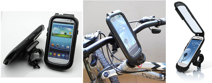 bike mount holder for samsung galaxy s3