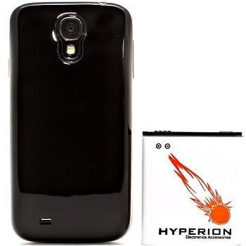 Hyperion Battery
