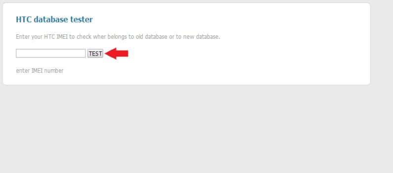 Sim Unlock Test