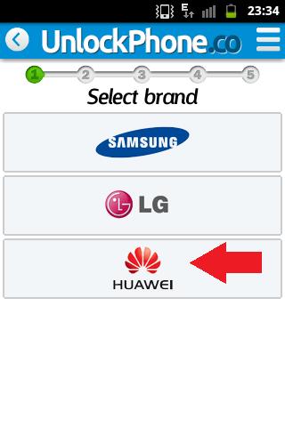 UnlockPhone Brands