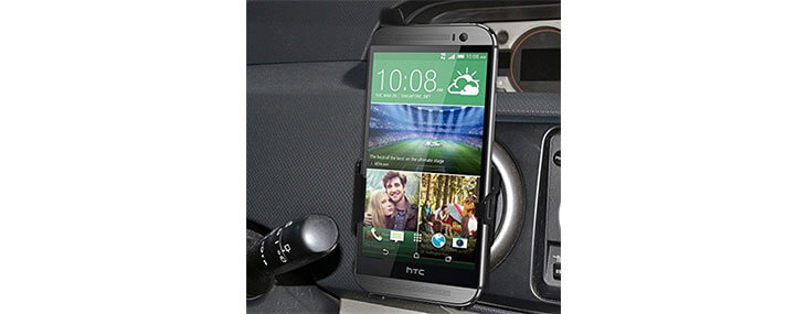 air vent mount holder for htc one