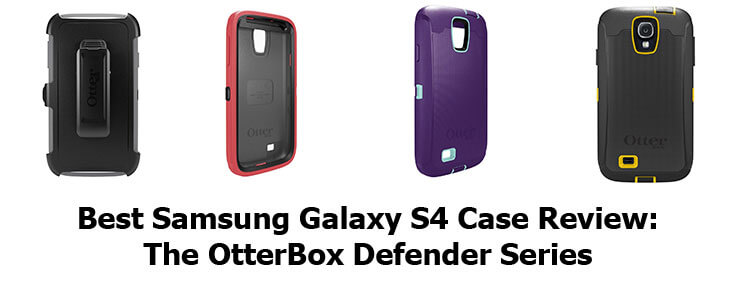 best Samsung Galaxy S4 case