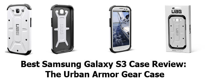 best samsung galaxy s3 case