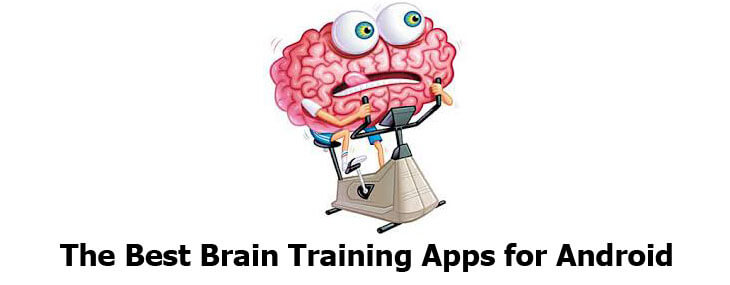 brain training apps for Android