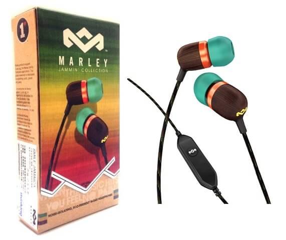 jammin earphones