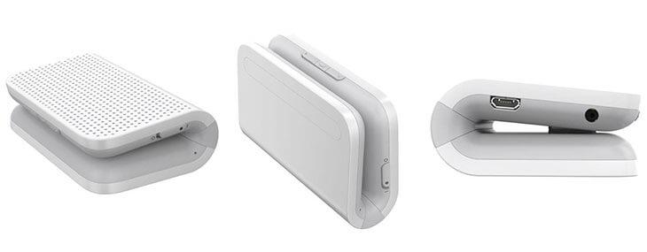 mini stereo speaker for nexus 7