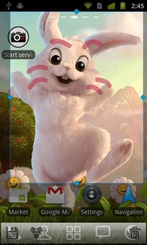 screenshot edit