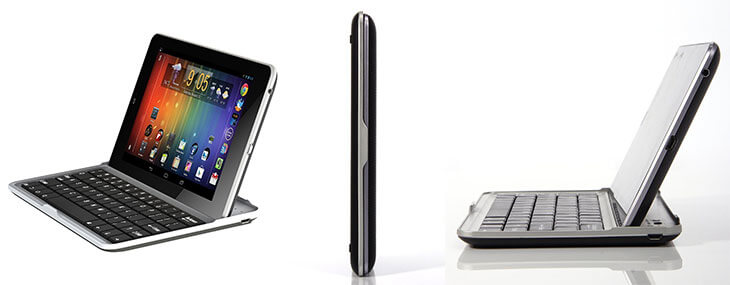 wireless keyboard and case for nexus 7