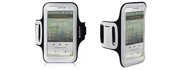 Samsung Galaxy Note 3 Shocksock