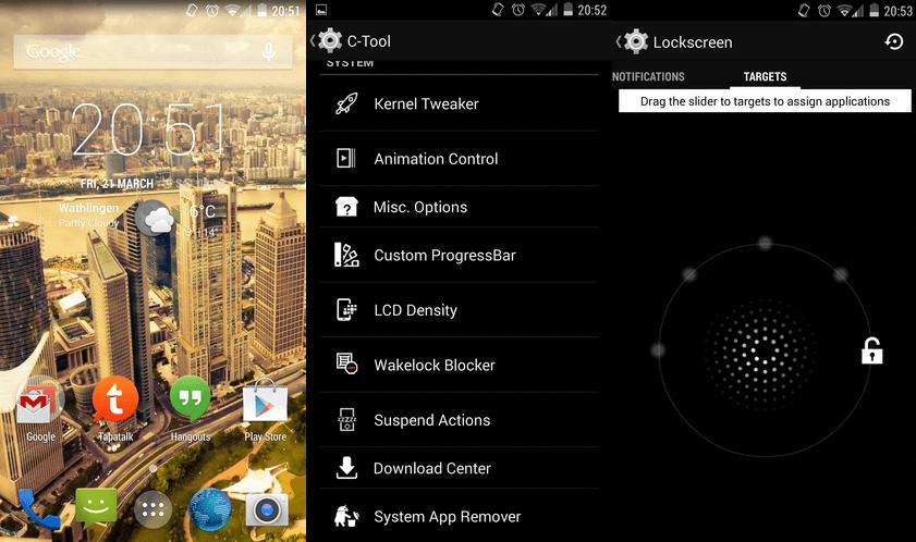 10 Best Custom ROMs For Nexus 5 for Powerful Personalization