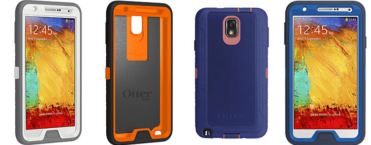 promo code fe69e 0ec94 OtterBox Defender Series Case Review (Samsung Galaxy Note 3)