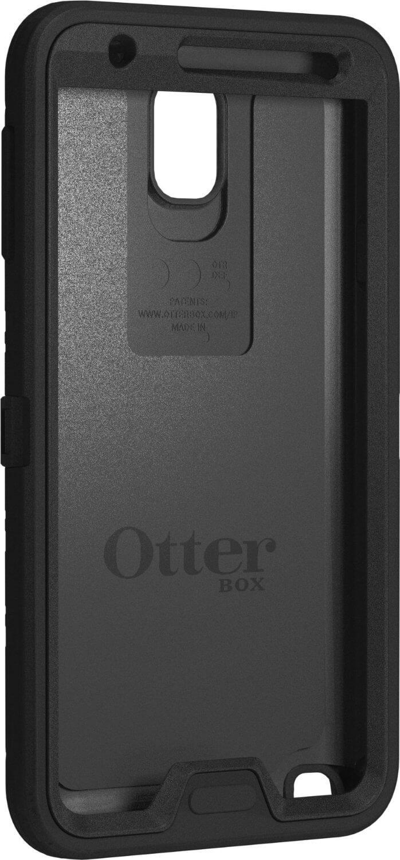 otterbox defender inside