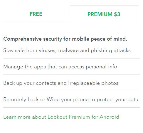 premium version
