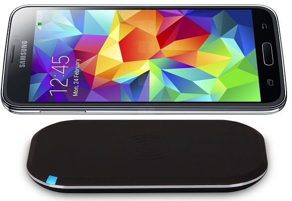 s5 wireless charger