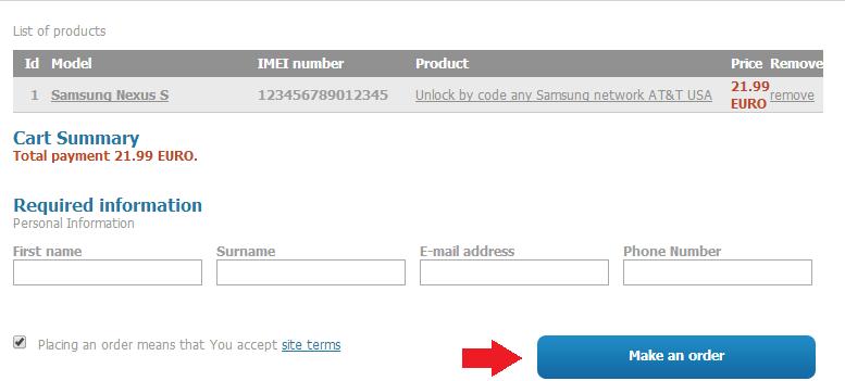 sim-unlock details