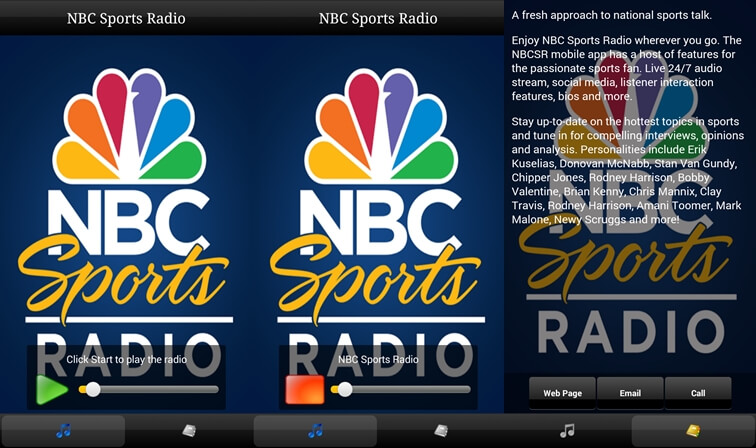 5 Best Nbc Apps For Android To Tap Into Network Tv