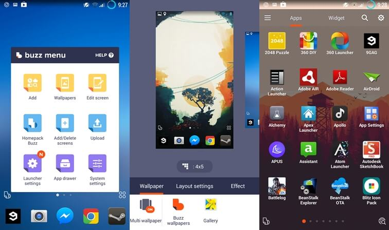13 Best Launchers for Android to Shake Up Your Phone
