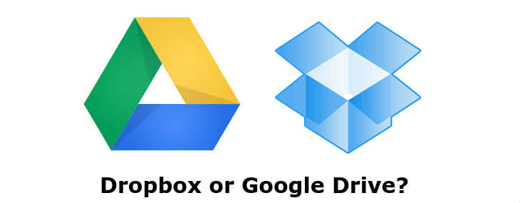 Dropbox vs Google Drive: Android – Which App Wins?