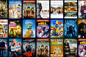 Watch free movies on Android