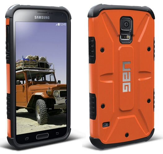 urban armor case