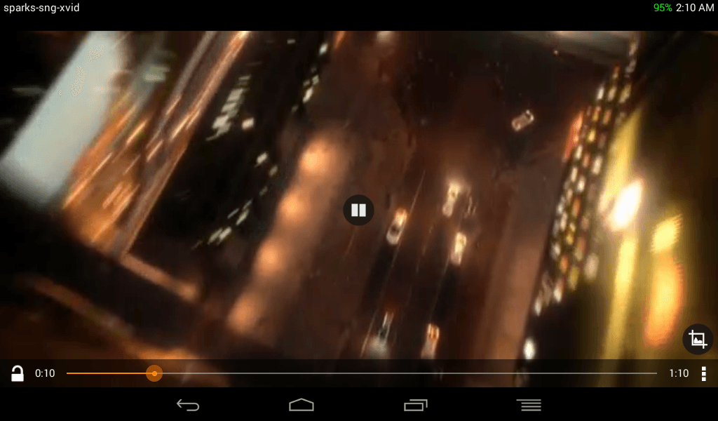 VLC vs MX Player: Android - Which One Wins?