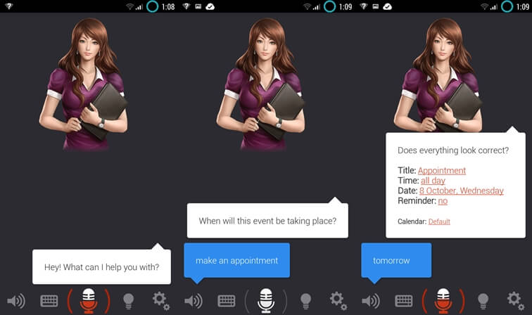 4 Best Personal Assistant Apps for Android