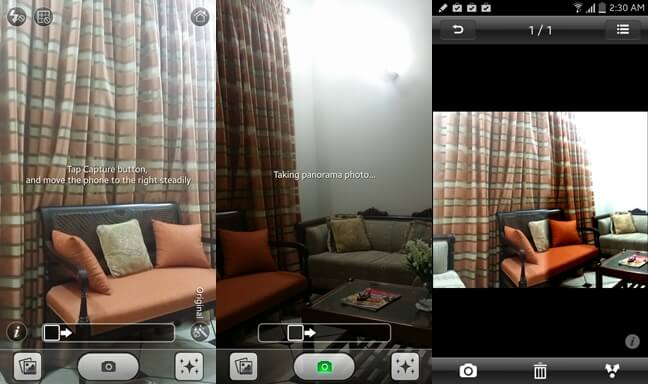 5 Best Panorama Apps for Android