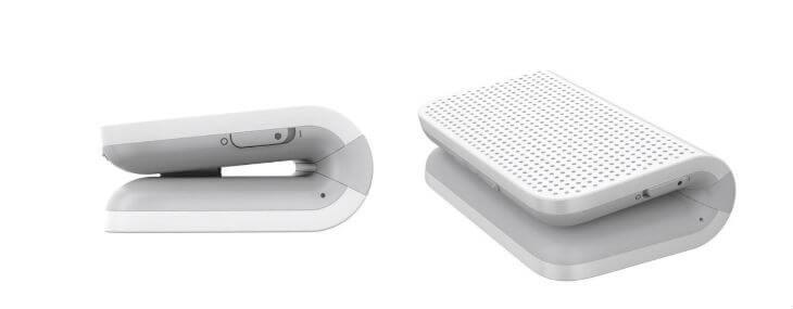 Bluetooth reproduktor BlackBerry Mini