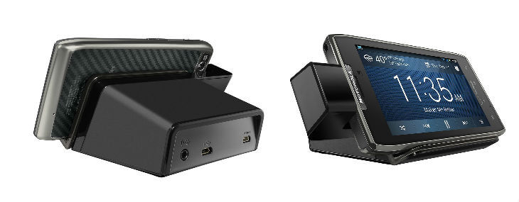 Motorola HD Dock for DROID RAZR MAXX