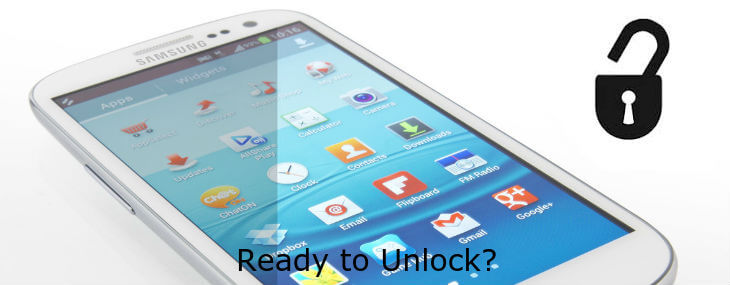How to Unlock Samsung Galaxy S3 for Roaming Power