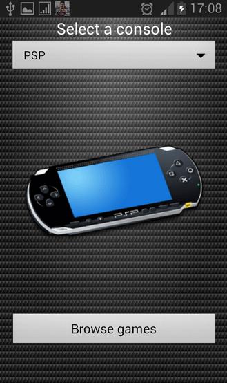 emulator games catalog