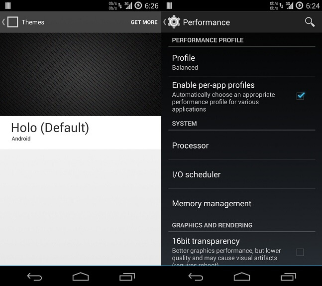 10 Best Custom ROMs For Sony Xperia Z1 to Enhance your Phone