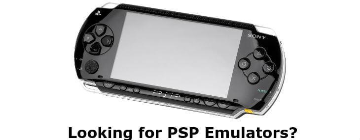 Best PSP Emulators for Android