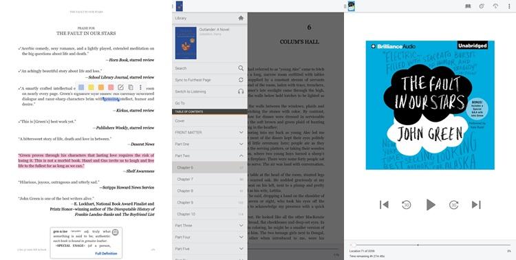 Ebook Ing App