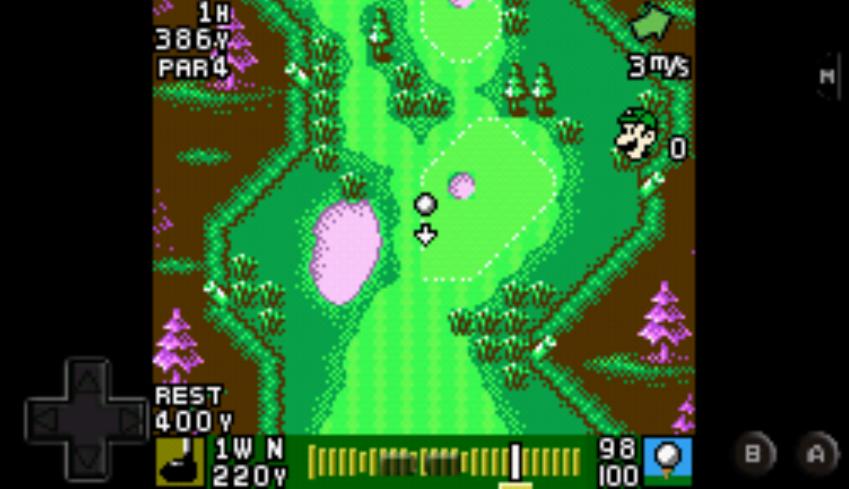 Gameboy Color A.D.
