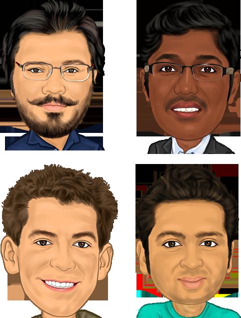 Meet JoyofAndroid Team