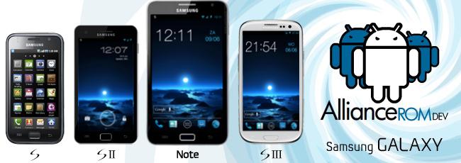10 Best Custom ROMs For Samsung Galaxy Note 1: Customization