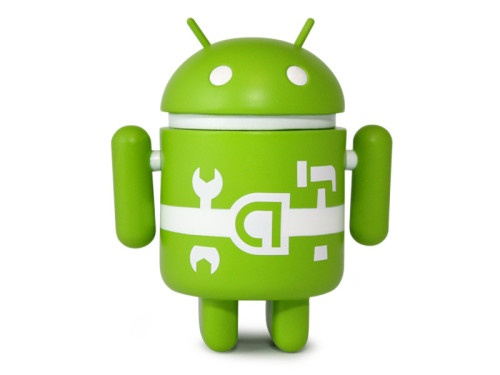 android toolman
