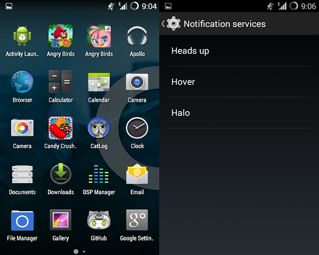 10 Best Custom ROMs For Samsung Galaxy Note 1: Customization Station