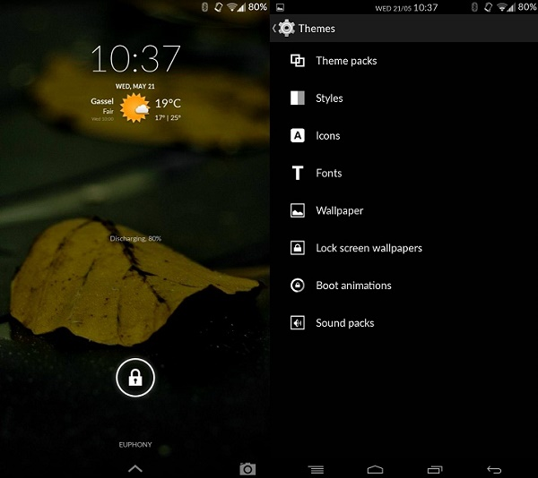 10 Best Custom ROMs For Samsung Galaxy Note 2 for Rich