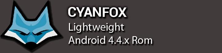 cyanfox
