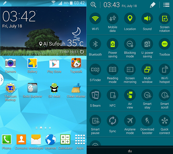 10 Best Custom ROMs For Samsung Galaxy Note 2 for Rich Performance