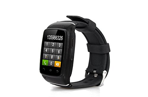 CNPGD® S12 Smart Sync Call SMS Bluetooth Watch